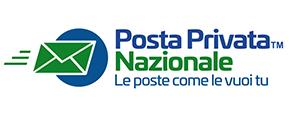 la posta nazionale privata